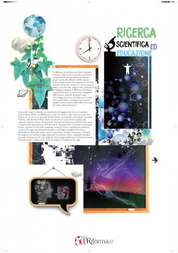 Ricerca Scientifica ed educazione